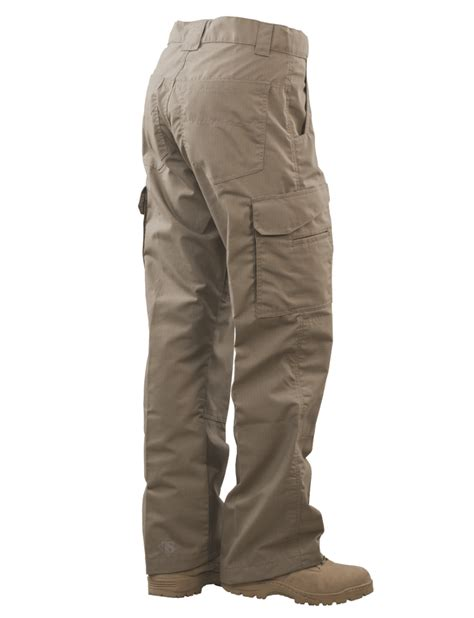 tru spec s tactical boot cut trousers