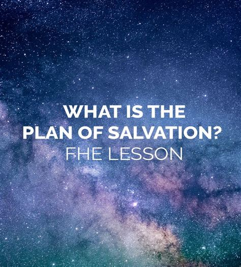25 best ideas about plan of salvation on plan