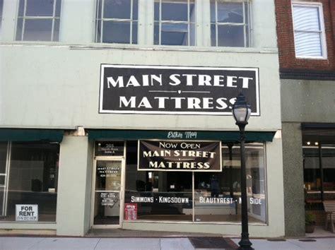 Mattress Stores In Kansas City Mo by Farmville Va Farmville S Only Dedicated Mattress Store