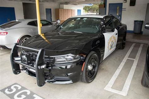 Dodge Charger Police Push Bar 2018 Dodge Reviews