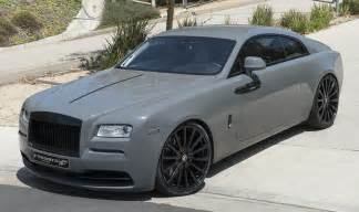 Roll Royce Custom Rolls Royce Wraith By Rdbla
