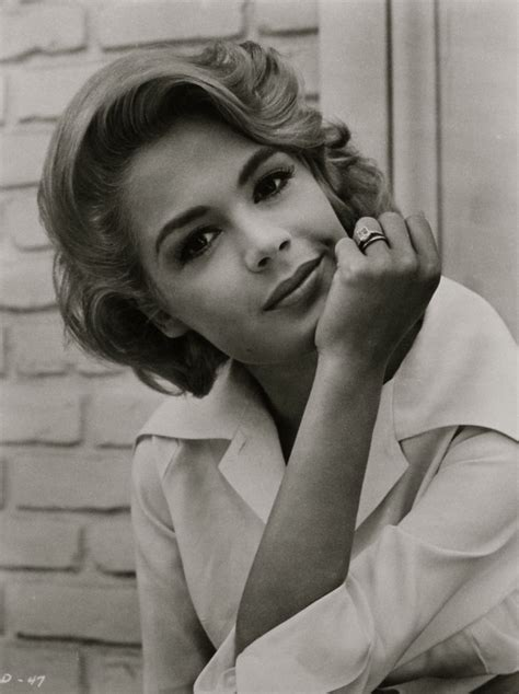 sandra dee friday glam spam sandra dee garbo laughs