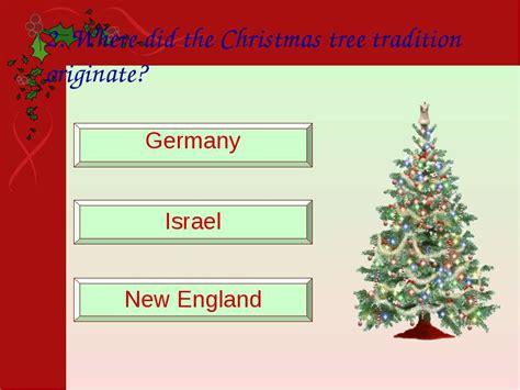 christmas traditions презентація з англійської мови