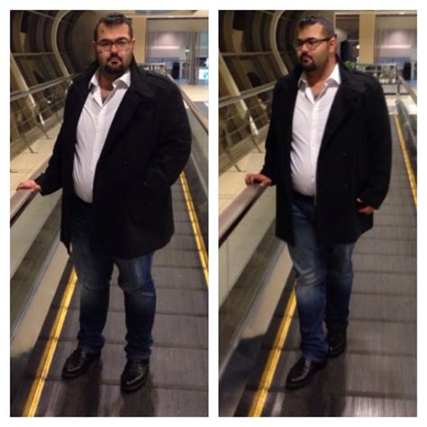 big men style over 40 and overweight what fashion rule did you think to be true until you
