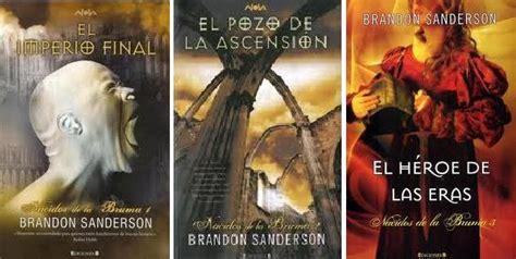leer libro el pozo de la ascension mistborn trilogy en linea nacidos de la bruma brandon sanderson karteria