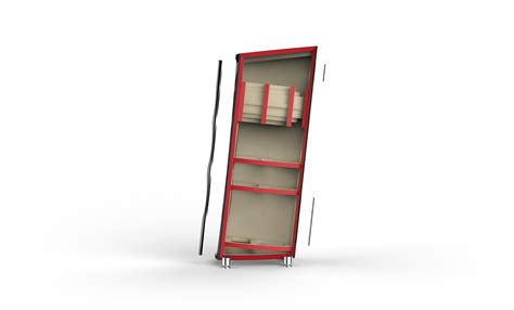 Alpha Cabinet by Alpha Cabinet