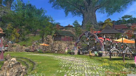 lavender beds lavender beds player housing maps ffxiv a realm reborn info ff14