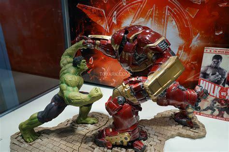 Original Kotobukiya Vs Hulkbuster Set vs hulkbuster age of ultron artfx 1 10th scale kotobukiya hi def