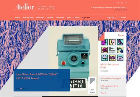 colorful websites 50 colorful websites for inspiration