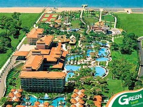 Laras Green ic green palace hotel t 246 r 246 k sz 225 llod 225 k antalya