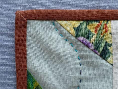 quilt binding tutorial carson harris