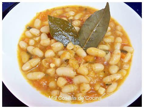 imagenes judias blancas jud 237 as estofadas con verduras imprescindibles en nuestra