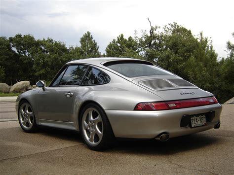 Porsche 993 Forum by Silver 993 Picture Thread Page 15 Rennlist Discussion