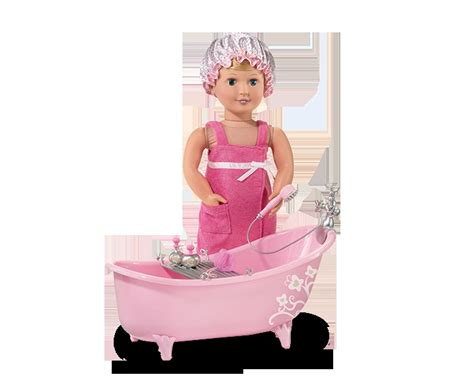 our generation bathtub our generation bathtub dolls pinterest