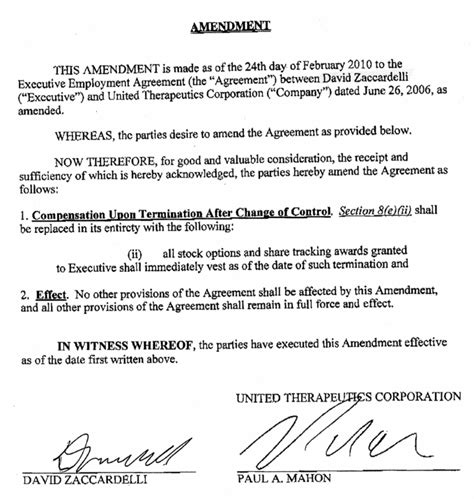 executive employment agreement template 6 executive employment agreement template purchase