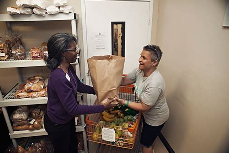 food pantry direct assistance st matthew s house