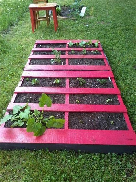 Pallet Ideas For The Garden 5 Diy Pallet Garden Projects Wooden Pallet Furniture