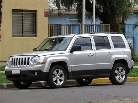 Jeep Patriot Insurance The 14 Cars With The Lowest Insurance Rates Page 3 Of 14