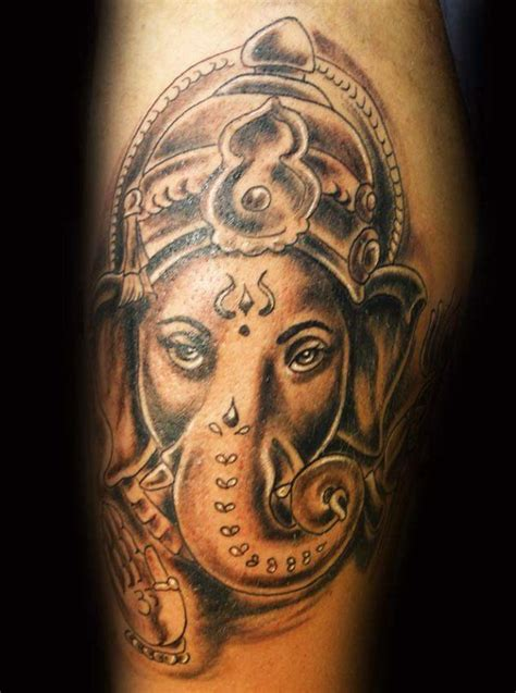 ganesha tattoo abstract 78 best images about ganesh other ink on pinterest