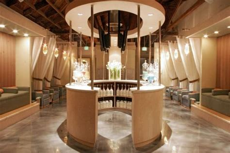 luxury nail salon interior design google search