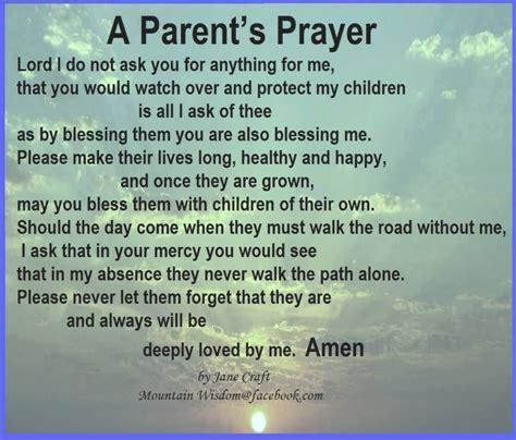 the insightful parent helping parents heal so don t to hurt books prayer for my family quotes quotesgram