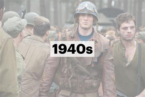 film marvel dari awal sai akhir beginilah perjalanan marvel universe dari tahun 1940