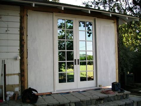 17 Exterior Sliding Pocket Doors   carehouse.info