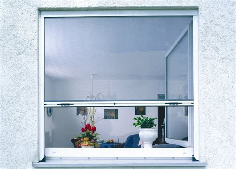 Fenster Mit Integriertem Rollo by Insektenschutz Arcont Ip Fenster Und T 252 Ren