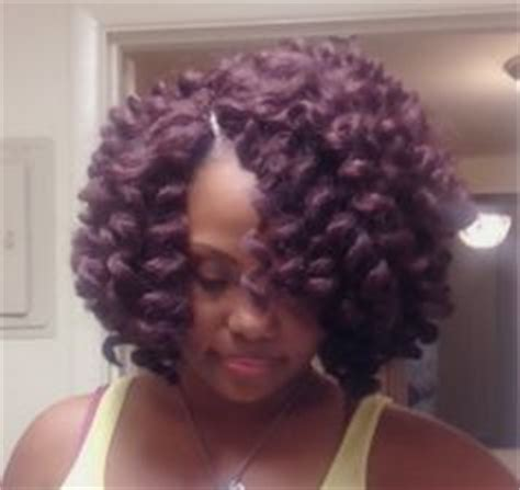 pre curl marley hair pre curled curlkalon hair in the quot saniya quot curl www