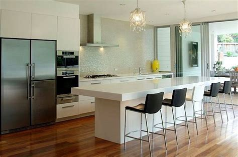 Contemporary Kitchen Lighting Ideas by Kitchen Lighting Ideas