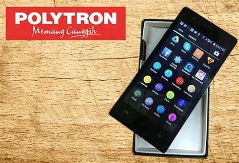 Hp Android Polytron Zap5 harga polytron zap 5 spesifikasi lte harga 1 jutaan