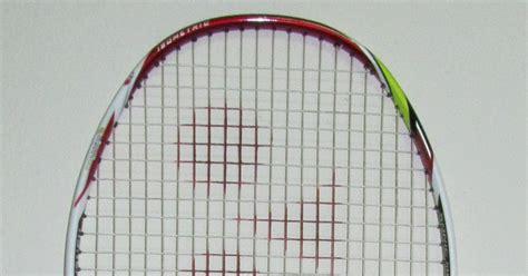 Raket Yonex Arcsaber 11 New Colour Original 3ug5 Arc11 Limitedd badminton research yonex arcsaber 11 review