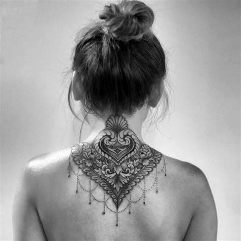 tattoo in neck for girl top 70 beautiful neck tattoos for girls in 2016