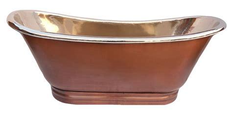 copper bathtub price platita copper bathtub