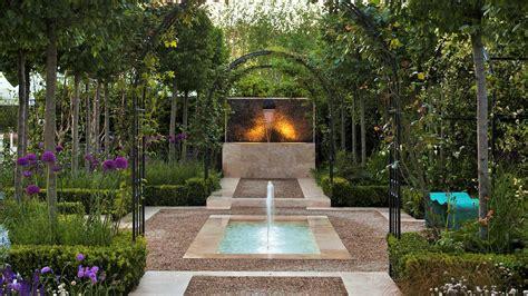 backyard shows austen associates landscape architects