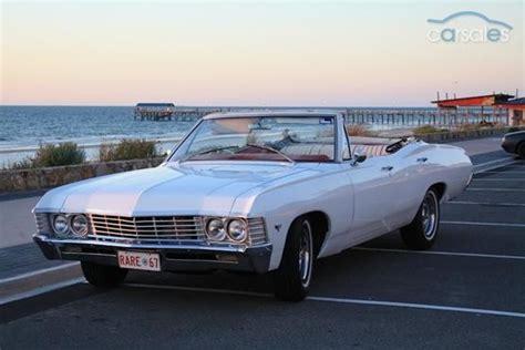 67 impala convertible 67 4door converted convertible impala tech
