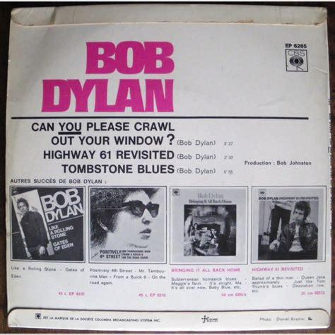 Homesick Essay by Bob Dylans Subterranean Homesick Blues Shmoop