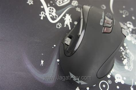 Mouse Macro Pasaran review mouse gaming armaggeddon g13 aliencraft ii