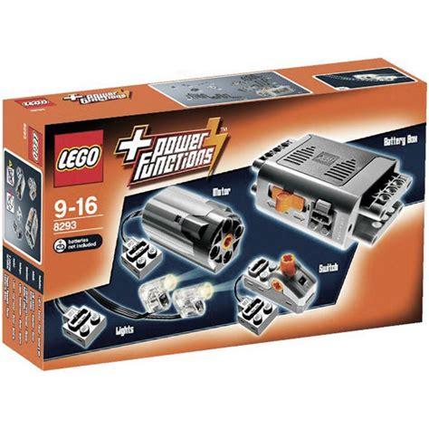 lego 174 technic 8293 from conrad