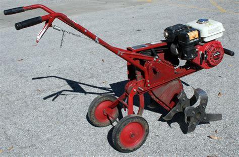 Garden Tiller Rental by Front Tine Chain Driven Tiller Rental Iowa City Cedar Rapids Ia