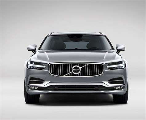 Which Country Makes Volvo Cars Cross Country Moniker Makes Its Return With Volvo V90