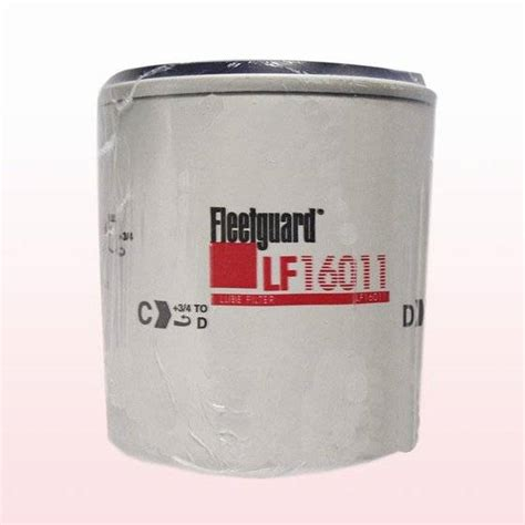Lube Filter Lf777 Fleetguard sell fleetguard lube filter filter lf16011