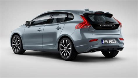 volvo hatchback interior volvo v40 hatchback review carbuyer
