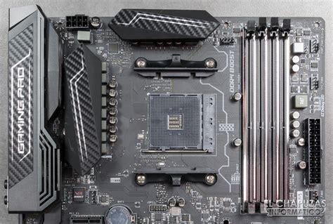 Murah Ori Msi X370 Gaming Pro Socket Am4 Ddr4 review msi x370 gaming pro carbon el chapuzas inform 225 tico