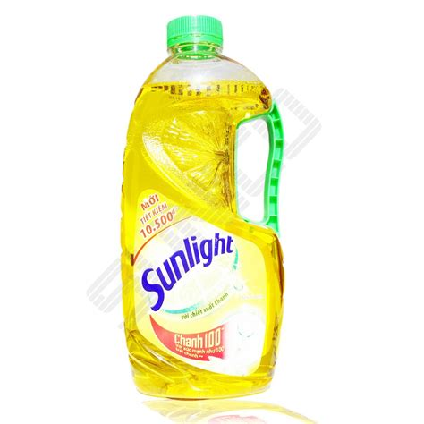 Dish Wash Wholesales Dish Wash Liquid Sunlight Lemon 1 5kg