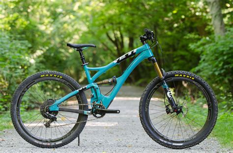 Yeti SB5c   Review   Pinkbike