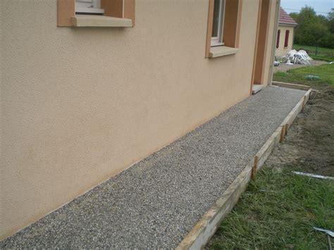 Faire Une Terrasse En Gravier 2125 by Faire Une Terrasse En Gravier Terrasse En Gravier