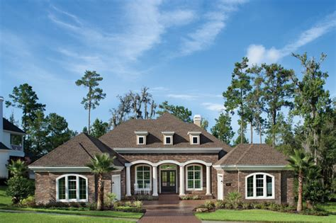 Arthur Rutenberg Homes by Amelia 1124 Traditional Exterior Ta By Arthur