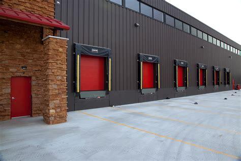 haas overhead doors haas commercial 600 series