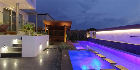 led lighting melbourne pool lighting melbourne australia